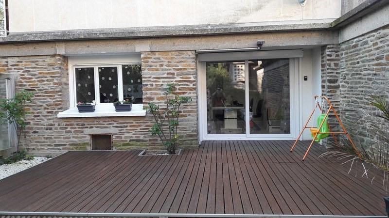 Verkoop  flatgebouwen St lo 218500€ - Foto 3