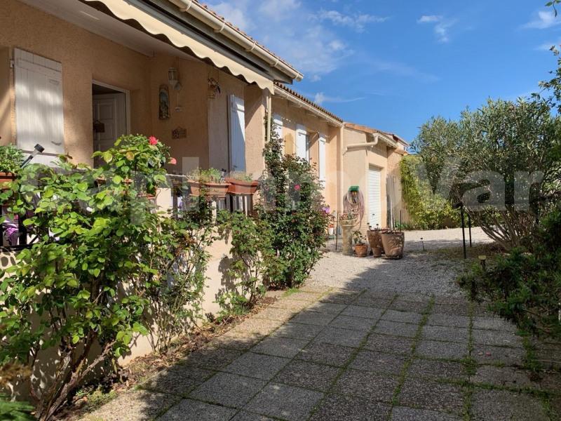 Maison de plain pied T5 avec jardin