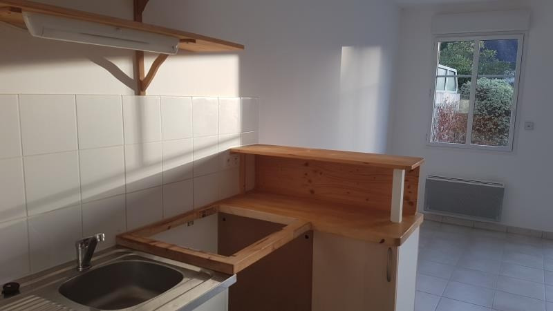 Vente appartement Fouesnant 222 600€ - Photo 4