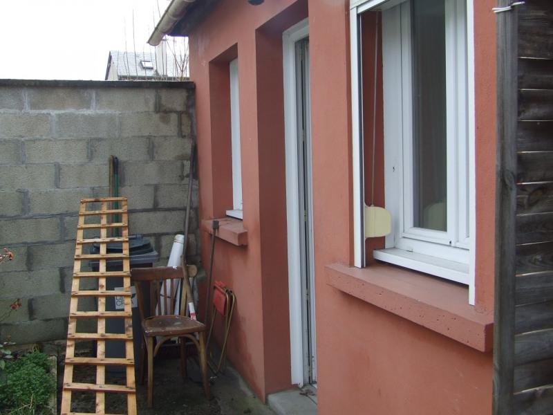 Vente maison / villa Sotteville les rouen 102000€ - Photo 2