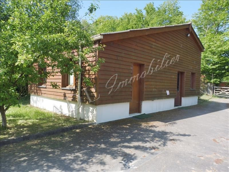 Deluxe sale house / villa Deauville 3640000€ - Picture 10