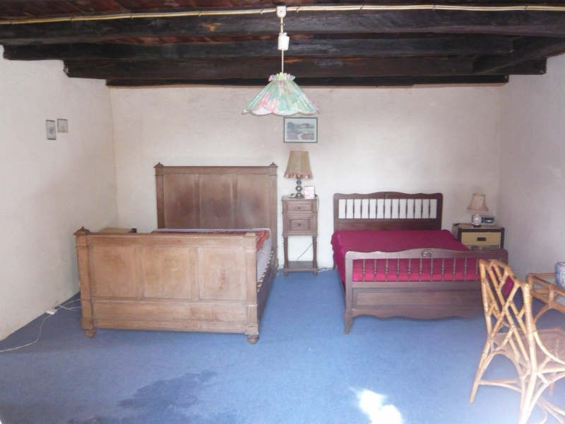 Vente maison / villa Pamproux 38500€ - Photo 6