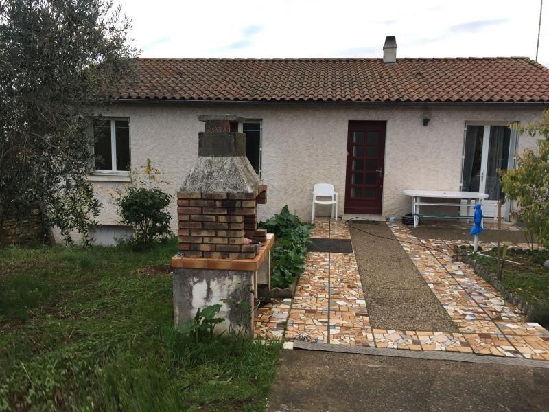 Vente maison / villa Niort 144450€ - Photo 1