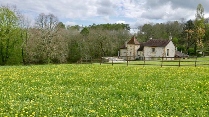 Vente de prestige maison / villa Marquay 690000€ - Photo 9