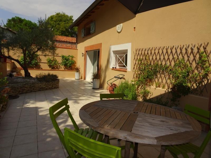 Vente maison / villa Cornebarrieu 488800€ - Photo 1
