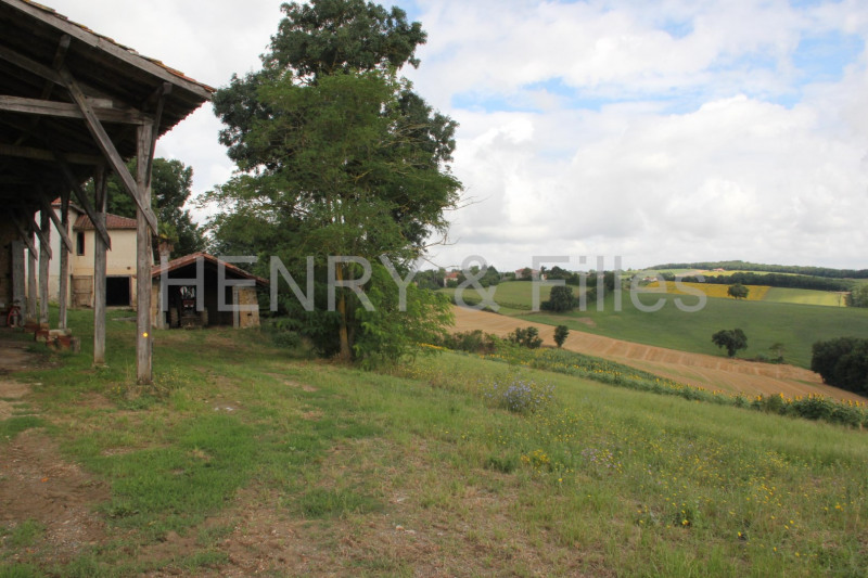 Sale house / villa Rieumes  17 km 172 000€ - Picture 40