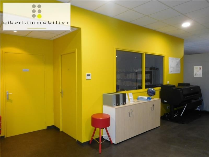 Location local commercial Brives charensac 3160€ HT/HC - Photo 8