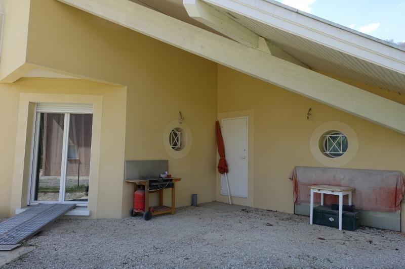 Vente maison / villa La buissiere 430000€ - Photo 4