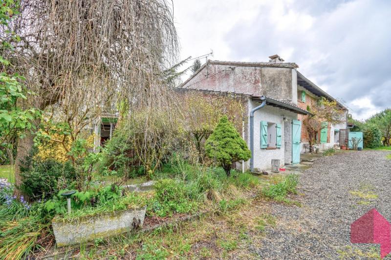 Venta  casa Lacroix-falgarde 380000€ - Fotografía 10