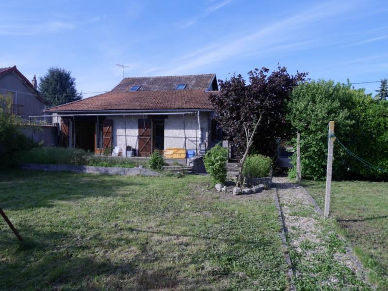 Sale house / villa Rosny sur seine 229000€ - Picture 3