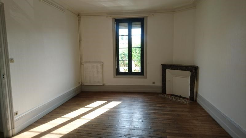 Location appartement Pons 460€ CC - Photo 1
