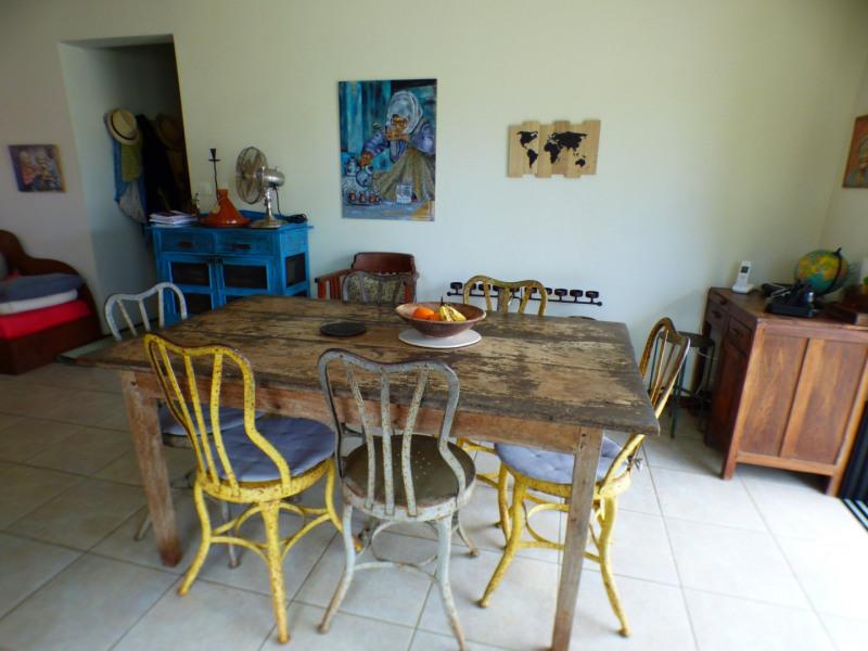 Sale house / villa Les avirons 283500€ - Picture 3