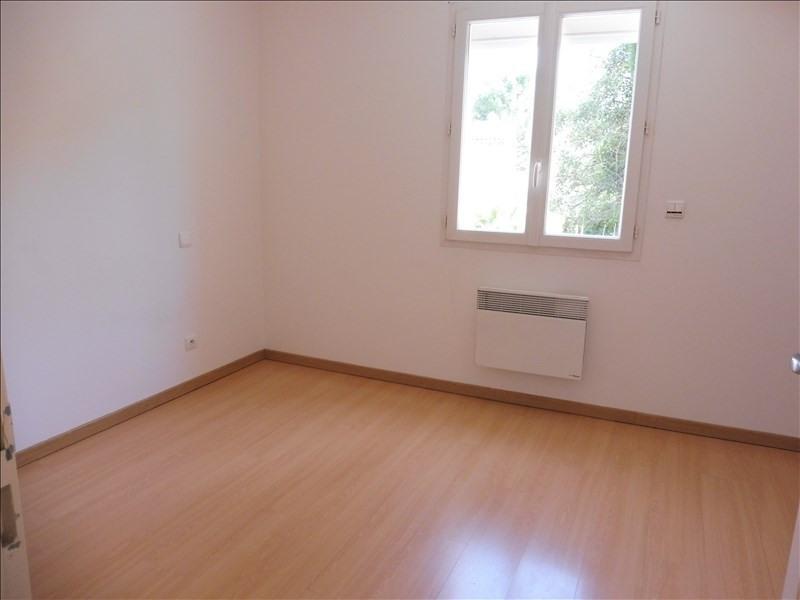 Alquiler  apartamento Vergeze 596€ CC - Fotografía 4