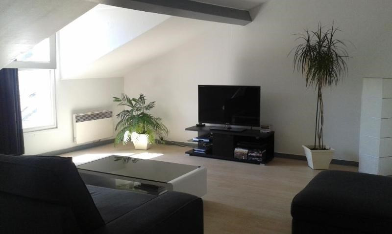 Location appartement Lagny sur marne 666€ CC - Photo 1