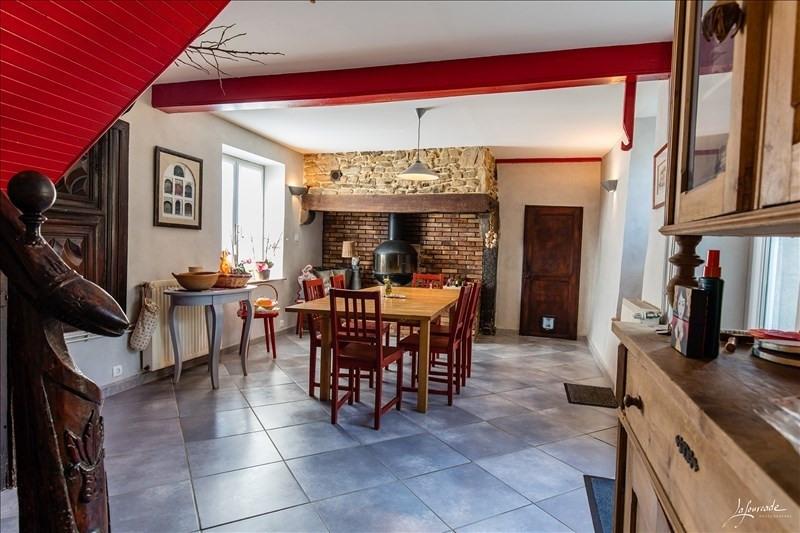 Deluxe sale house / villa Ogeu les bains 416000€ - Picture 7