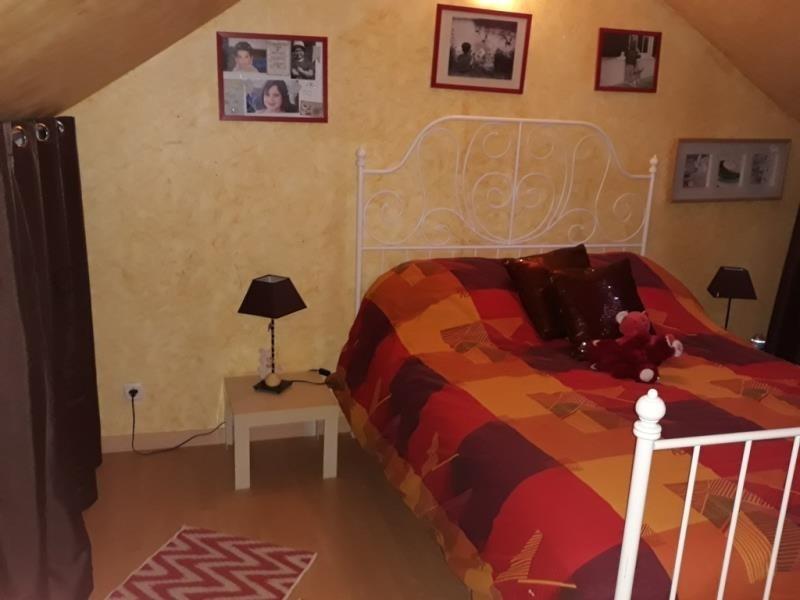 Vente maison / villa Le noyer 145000€ - Photo 7