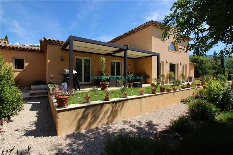 Vente de prestige maison / villa Saint cezaire sur siagne 699000€ - Photo 5