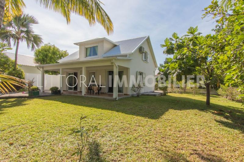 Deluxe sale house / villa La saline les bains 751000€ - Picture 2