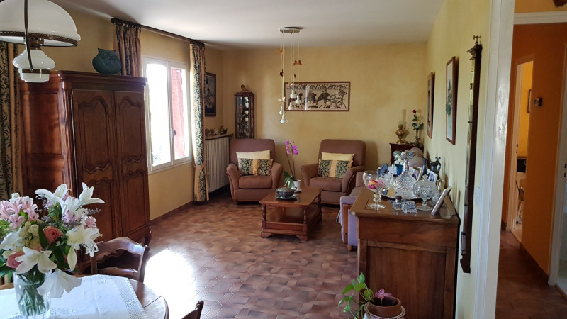 Sale house / villa Montlhery 336000€ - Picture 2
