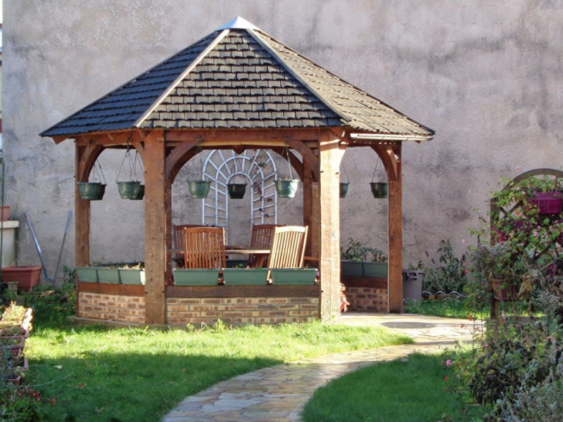 Vente maison / villa Livry gargan 398000€ - Photo 2