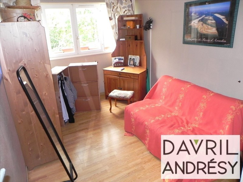 Vente appartement Andresy 229000€ - Photo 8