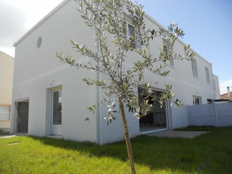 Sale house / villa Royan 290000€ - Picture 1
