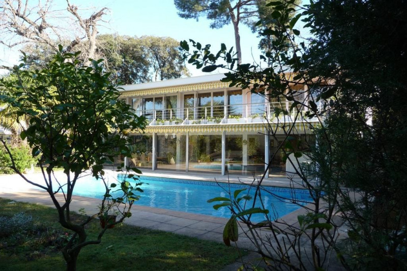 Deluxe sale house / villa Cap d'antibes 2 960 000€ - Picture 3