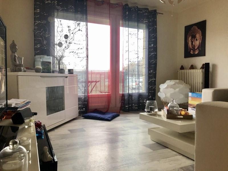 Sale apartment Caen 106500€ - Picture 1