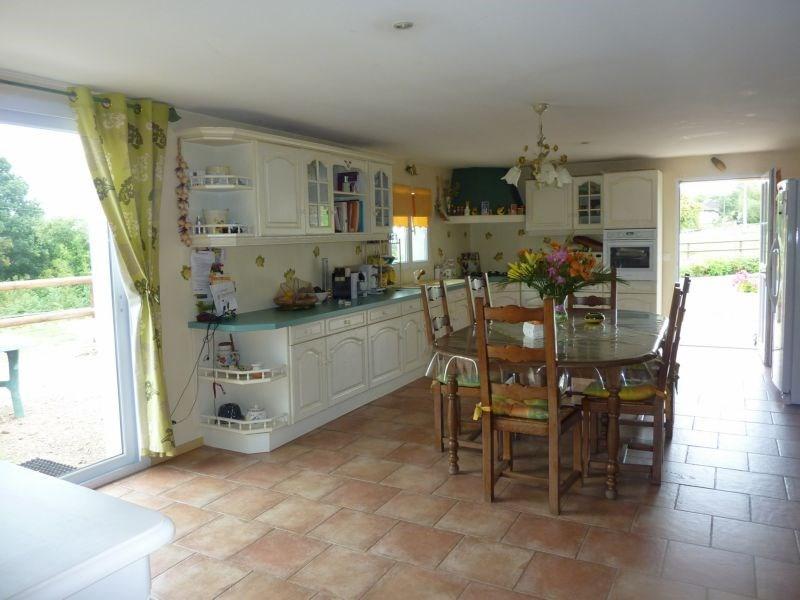 Deluxe sale house / villa Lisieux 546000€ - Picture 2