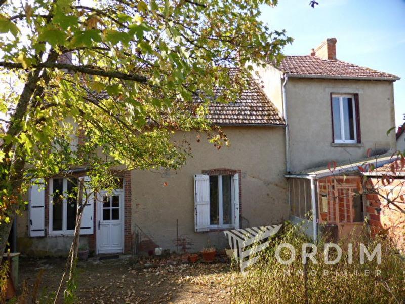Sale house / villa Savigny en sancerre 59000€ - Picture 1