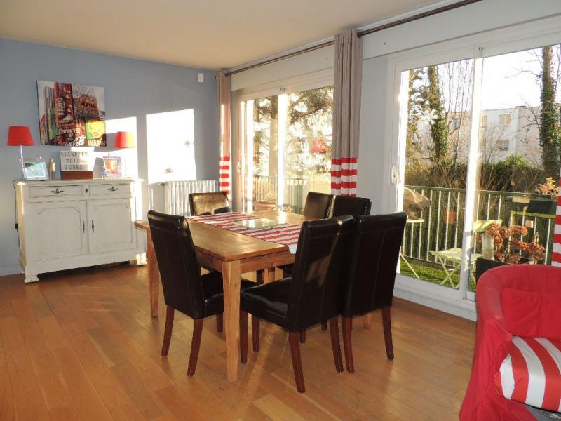 Deluxe sale apartment Le vesinet 490000€ - Picture 8