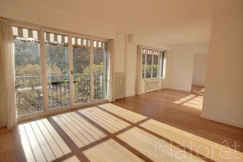 Vente de prestige appartement Levallois perret 1090000€ - Photo 2