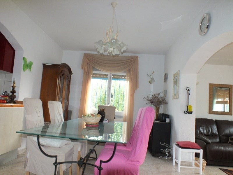 Vacation rental house / villa Roses 1056€ - Picture 17