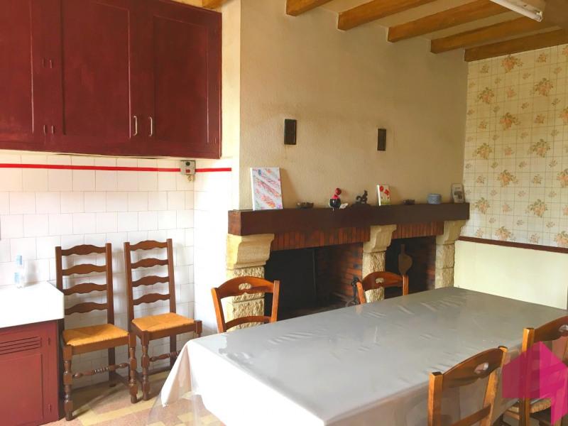 Sale house / villa Teulat 374000€ - Picture 6