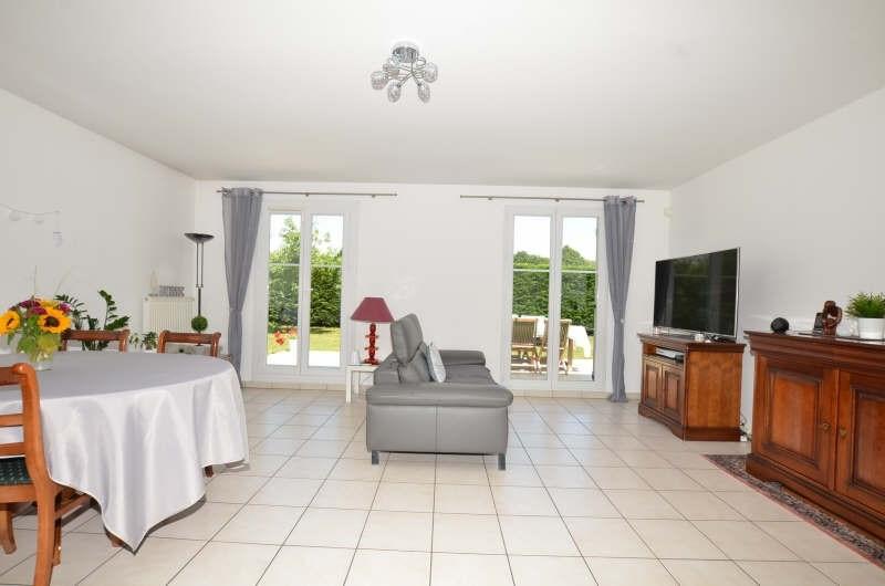 Revenda casa Bois d'arcy 559000€ - Fotografia 3