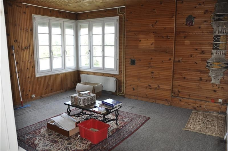 Vente maison / villa Soissons 160000€ - Photo 5