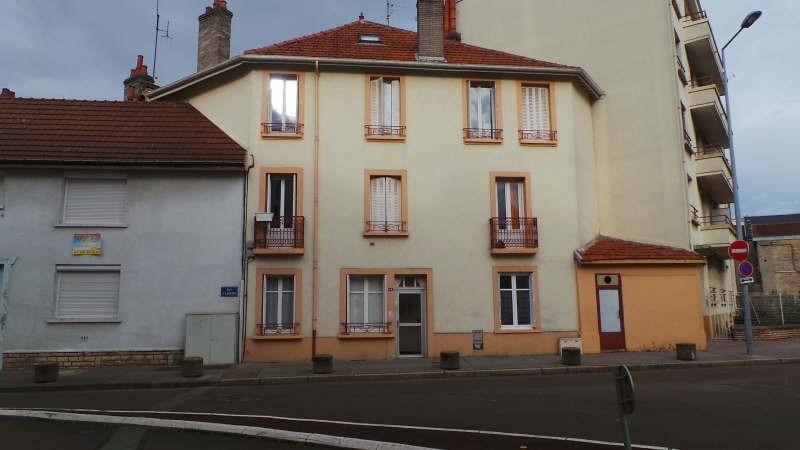 Rental apartment Dijon 450€ CC - Picture 6