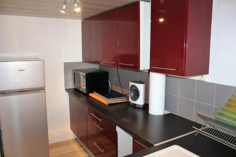 Vendita appartamento Le touquet paris plage 153700€ - Fotografia 5