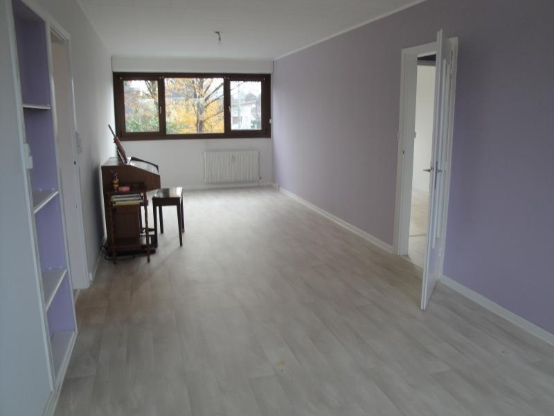Vendita appartamento Seloncourt 50000€ - Fotografia 3