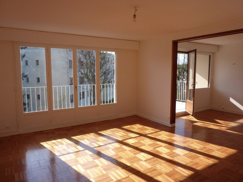 Rental apartment Bures sur yvette 1623€ CC - Picture 3