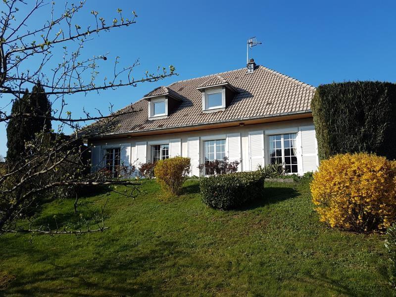 Vente maison / villa St die 164900€ - Photo 1