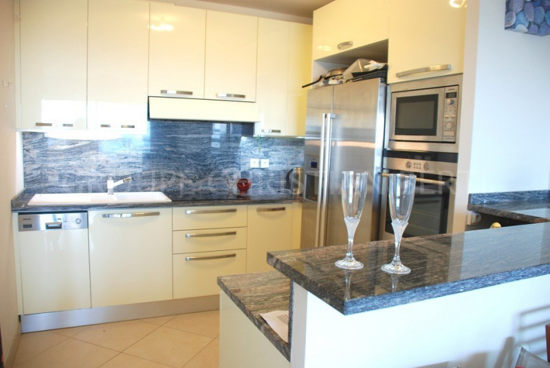 Vente appartement Mandelieu 395 000€ - Photo 4