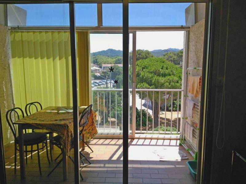 Vente appartement Le brusc 140000€ - Photo 2