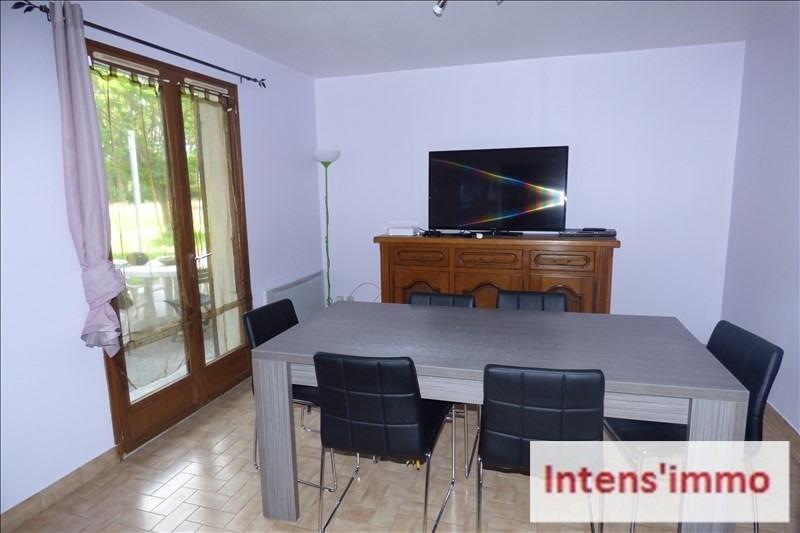 Vente maison / villa Romans sur isere 398000€ - Photo 5