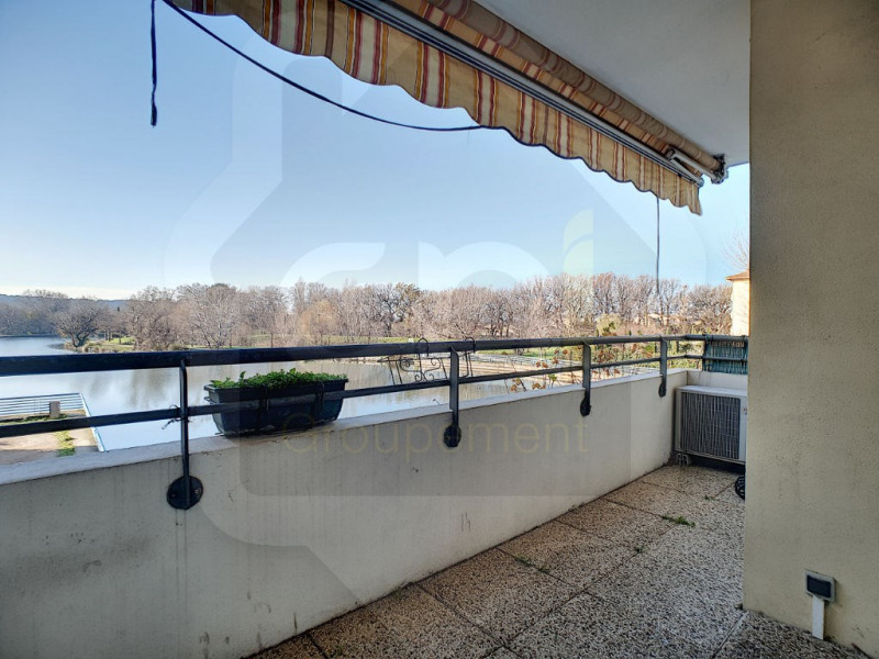 Alquiler  apartamento Vitrolles 750€ CC - Fotografía 1