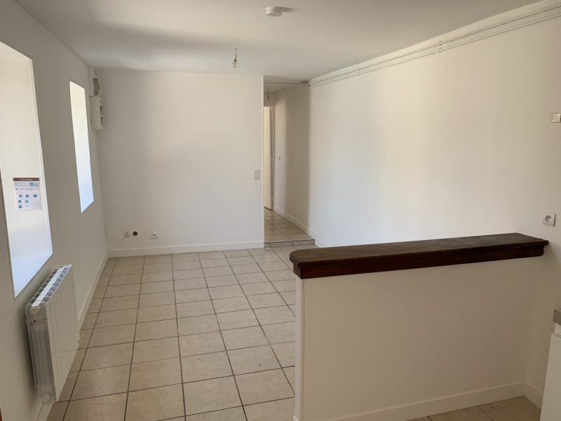 Rental apartment Pierrelaye 560€ CC - Picture 1
