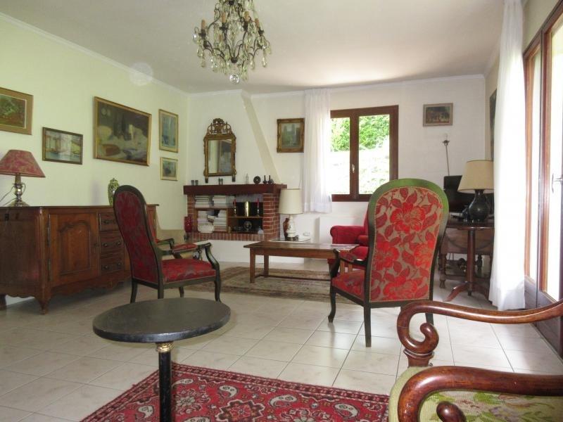 Vente maison / villa Fontaines st martin 495000€ - Photo 4