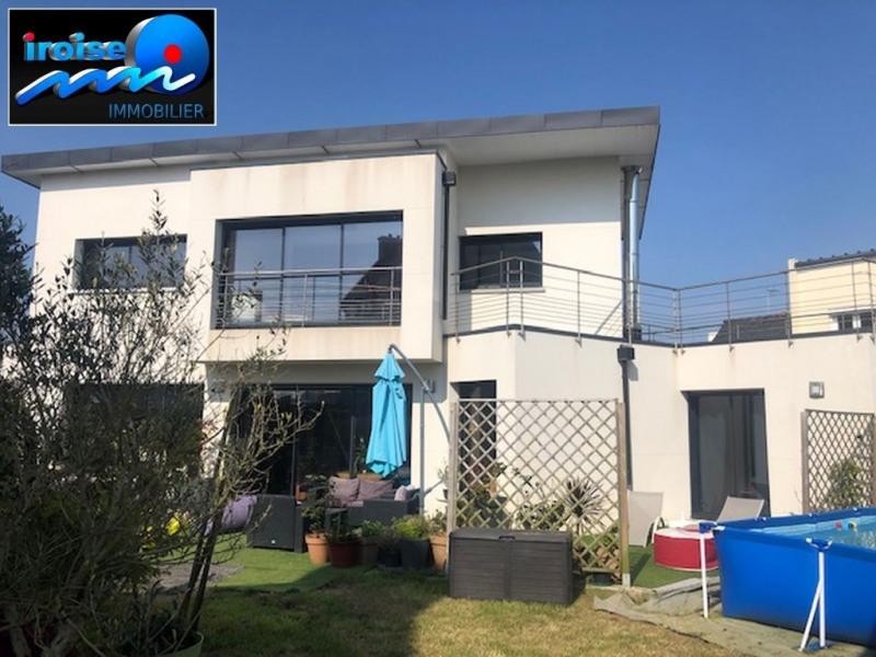 Vente maison / villa Brest 325000€ - Photo 1