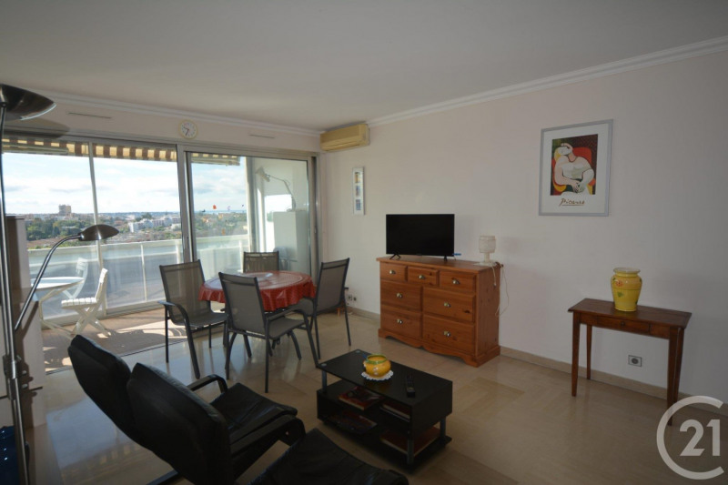 Sale apartment Antibes 249 000€ - Picture 7