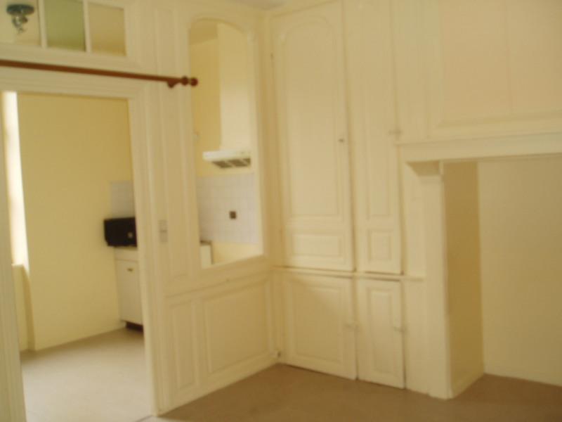Rental apartment Honfleur 438€ CC - Picture 2